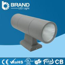 Proveedor de China caliente blanco nuevo diseño mejor precio llevó luz de la pared de la cortina