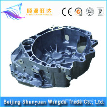 Aluminum Die Casting cars auto parts Clutch Housing