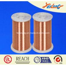 155 180 Classe de fio de cobre esmaltado de cobre