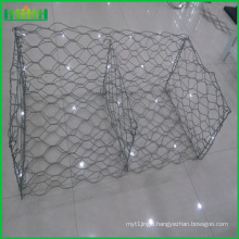 hexagonal wire mesh/ gabion netting