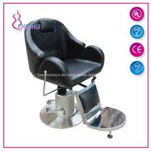 Moderne Ledersalon-Schönheits-Stühle