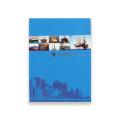 Papel Offset de alta qualidade Customzied Brochure Printing