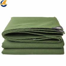 Silicone Coated  Welding Tarps