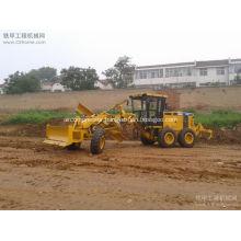 SEM919 Motor Graders Multifunctions Construction Machinery