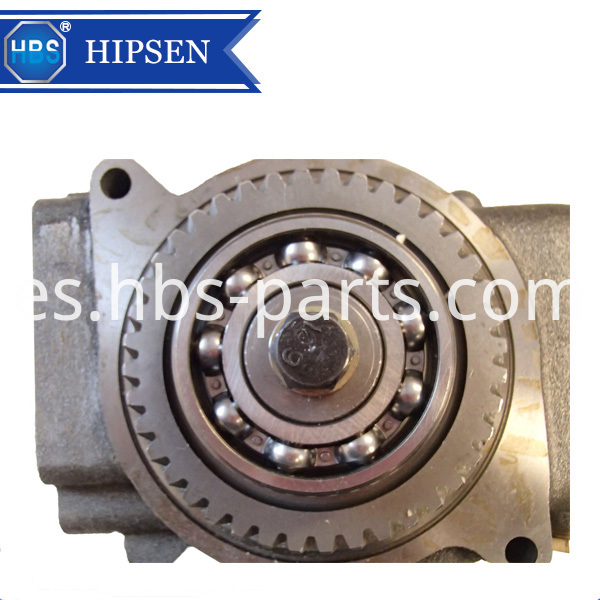 2w8001 Cat Water Pump
