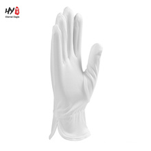 High quality dust-free microfiber glove