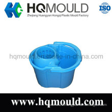 Plastic Mop Bucket Mould / Injection Mould