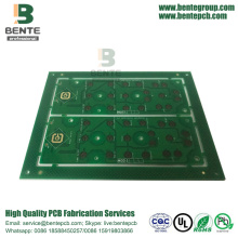 Shenzhen Supplier High Precision Multilayer PCB