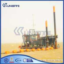 Dredger de sable personnalisé au fabricant à vendre (USC1-005)