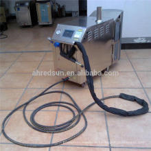 LPG/LNG used pulp interior steam vacuum car wash machine RS1190