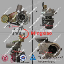 Turbocharger TD05H-14G-10 49178-03123 28230-45100
