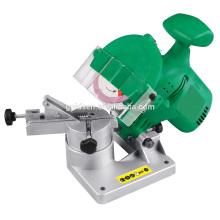 100 milímetros 220W base de plástico elétrica ChainSaw Sharpener Chainsaw Sharpening ferramenta GW8094