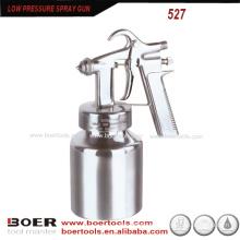 Pistola de pulverização de baixa pressão 1000ml cup modelo 527