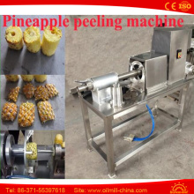 Semi-Automatic Pineapple Peeling and Coring Corer Core Removing Machine