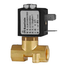 3/2 Way Direct Acting Compact Solenoid Valve