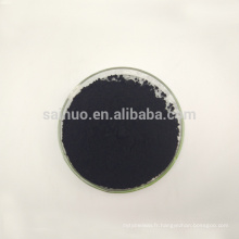 Basse résistivité conducteur noir de carbone n220 pour les produits en plastique