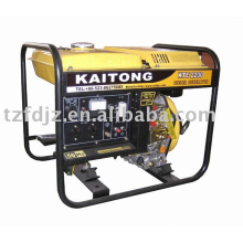 Дизельный генератор KTE2500X набор
