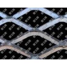 Mild Steel 3D Expanded Metal Wire Mesh Fornecedor de China