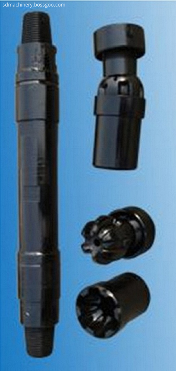 High Strength Universal Joint