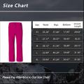 Pantalon de ski femme isolé Softshell doublé polaire coupe-vent