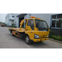 China Wrecker Truck/ Removal Truck/ 5ton Road Rescue Vehicle