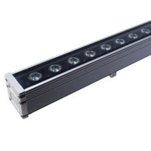 24W 50 x 57 x 1,000mm LED Wall Washer Light with 350mA Constant Current Driving