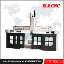 Пенополистирола пенопласта деревянная пластичная прессформа обрабатывая центр 4 оси с ЧПУ машина