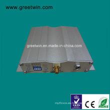 GSM 850MHz / CDMA 800MHz Amplificador sin hilos del coche / repetidor del teléfono móvil / amplificador del teléfono celular (GW-33CBC)