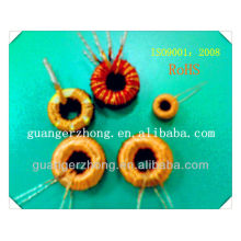 inductance 570 uh