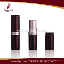 LI19-59 Empty lipstick packaging cosmetic containers