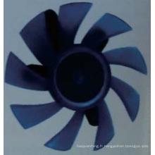 Dz8015 tréteau ventilateur ventilateur 80 * 80 * 15 mm