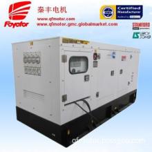 80kw perkins generator  high performance
