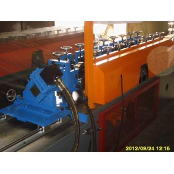 C Perfil de acero suave formando la máquina
