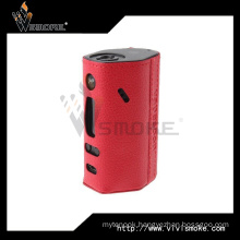 Leather Sleeves for Rx 200 Mod Leather Case for Wismec Rx 200W Vape Mod