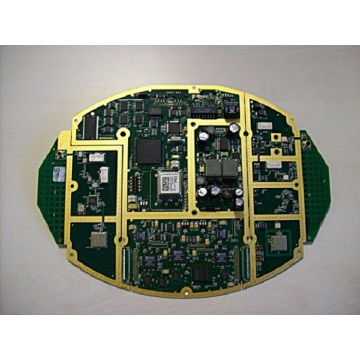 Multilayer PCB Circuit Board Design Services