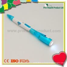 Светодиодная шариковая ручка оптом