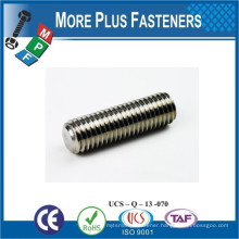 Made in Taiwan 45H Bare Steel DIN 913 ISO 4026 ANSI B18 3 6M Socket Set Screw Flat Point