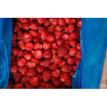Köstliche IQF Gefrorene Erdbeere