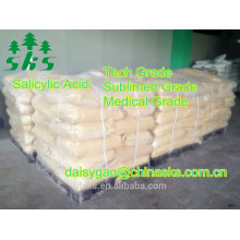 Good Praise Salicylic acid / cas 69-72-7
