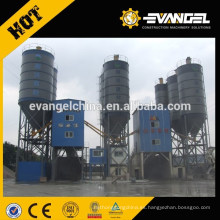 Planta de mezcla del lote de asfalto 160t / h LQC160