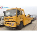 2019 New Dongfeng 50tons Tractor Remorque Remorqueurs