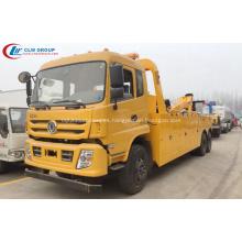 2019 Nuevo Dongfeng 50tons Tractor Trailer Vehículos de remolque