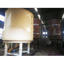 Secagem contínua da placa da série de Plg usada no equipamento de secagem dos produtos químicos orgânicos