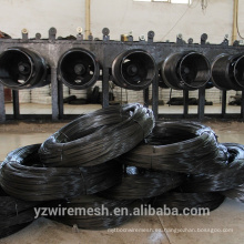 Alambre recocido negro de nivel avanzado fabricado por fábrica directa
