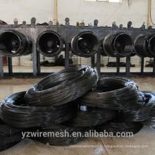 Fil annealed noir à niveau avancé fabriqué par usine directe