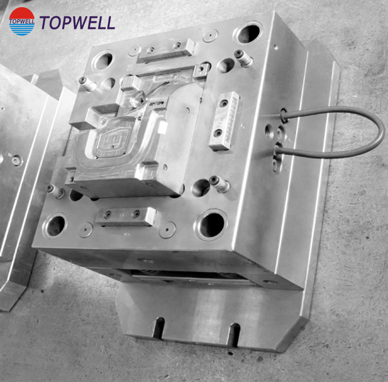 Plastic Double Injection Mold
