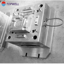 Plastic Injection Mold Of One Stop Service