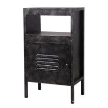 Iron Cabinet with Door