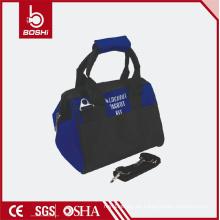 Sicherheitsverriegelung Tragbarer Beutel BD-Z02