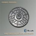 Piezas de aluminio fundido a presión Componentes de fundición para turbina eólica